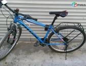 Հեծանիվ TOTEM 29