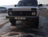 Niva 2121 , 1991թ.
