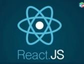 React JS Դասընթաց/ React JS Dasntac
