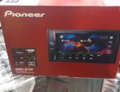 pioneer DMH-G120 monitorov mag usb aux fm