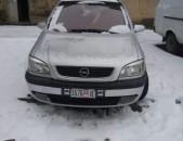 Opel Zafira, 2001 թ.