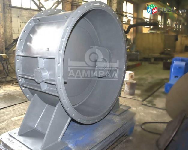 Предлагаем клапаны обратные Ду 300-1200 мм в Грузии