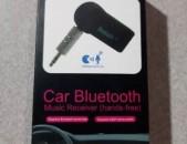 AUX Bluetooth մեքենայի համար զարյադկով