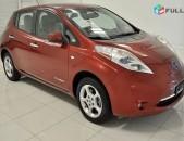2011 nissan leaf 4dr hatchback sv * jn1az0cp6bt000334