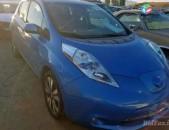 Nissan Leaf S 2013 4963555919