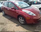 Nissan Leaf Sv / Sl 2011 2601907019i