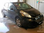 Nissan Leaf S 2013 4534202919
