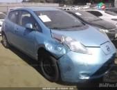 Nissan Leaf S / Sv / Sl 2015 2557318719i