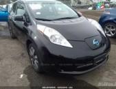 Nissan Leaf S / Sv / Sl 2017 2616853919i