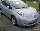 Nissan Leaf S 2014 4832701919