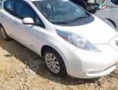 Nissan Leaf S 2015 4876730919