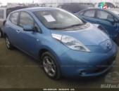 Nissan Leaf Sv / Sl 2011 2608322619i