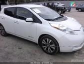 Nissan Leaf S / Sv / Sl 2013 2631852419i