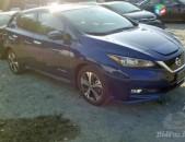 Nissan Leaf S Plus 2019 4178447919