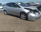 Nissan Leaf 2013 2571784619i