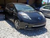 Nissan Leaf Sv 2012 4347445919