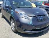 Nissan Leaf S 2013 3764867919