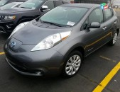 2016 nissan leaf s electric s 1n4bz0cpxgc313613