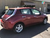2012 nissan leaf sv just in call us today * jn1az0cp6ct016650
