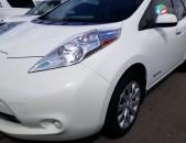 2015 Nissan LEAF S 1N4AZ0CP5FC304604