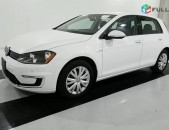 2015 volkswagen e-golf limited wvwkp7au3fw907295