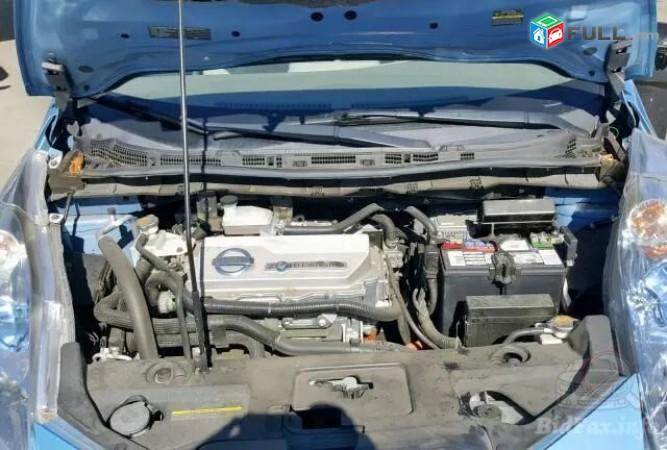 Nissan Leaf Sv 2011 3991027919