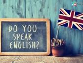 Անգլերենի Անհատական Դասընթացներ / General English Classes