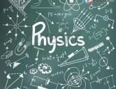 Ֆիզիկա (Fizika), ֆիզիկայի դասընթացներ