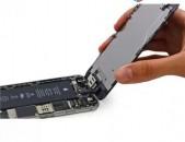 IPHONE 7 PLUS Մարտկոցի փոխարինում Որակը երաշխավորված է