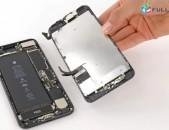 Iphone 7 plus LCD ekran + texadrum