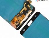 Samsung note 10 Ekran Original poxelov + erashxiq