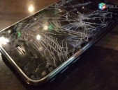 Apaki / դիմապակի / shusha iphone 5s