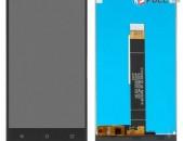 Nokia 3 ekrani poxarinum veranorogum