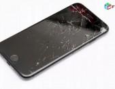 ԱՆՆԱԽԱԴԵՊ ԳԻՆ : iphone 7 plus dimapaku apaku poxarinum veranorogum