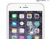 Iphone 7 PLUS heraxosneri dimapakineri poxarinum veranorogum