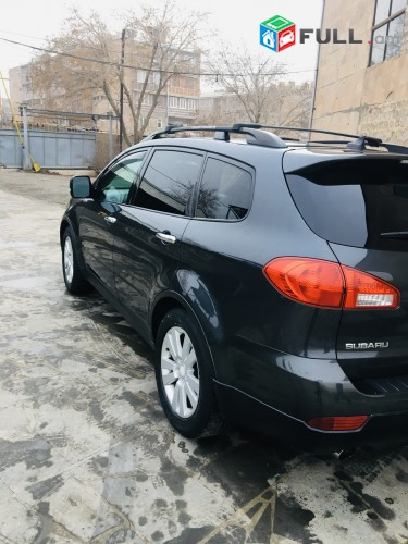 Subaru Tribeca , 2008թ. 7mestni, Full komplektacia