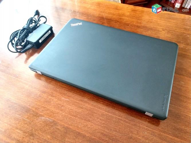 """2017թ 15.6"""" Գերհզոր Lenovo ThinkPad E560 intel i5-6200U / 8GB ram / 128GB SSD"""