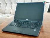 Գերհզոր նոթբուք Dell Latitude E7450 14