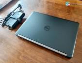Հզոր անթերի Dell Latitude e5440 / intel i5 4310u / 8GB ram / 128GB SSD