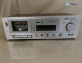 Audio magnitofon deck Akai CS-M02 стерео кассетный дек(Made in Japan)