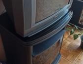 Televizor herustacuyc телевизор hեռուստացույց Philips անկյունագիծը 54