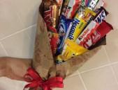 Shokolade buketner