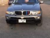 BMW X5 2005 3L