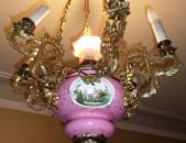 Дворцовая люстра 19 век