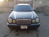 Mercedes-Benz 320 , 1997թ.