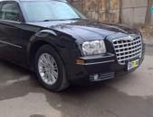 Chrysler 300C, 2010 թ.