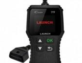 Launch x431 creader cr319 obd2 eobd