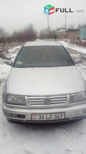 Volkswagen Vento , 1995թ.