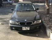 BMW 3, 2005 թ.