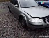 Passat b5 2002 koj salon bagajnik kapot drner shit stop harmar gnerov